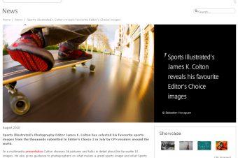 Canon CPN Magazine n°6