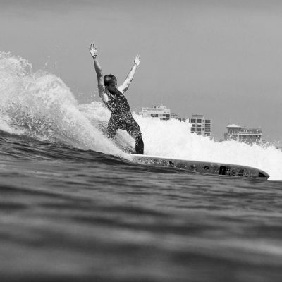 Roxy Pro Biarritz 2011 - Cut Back