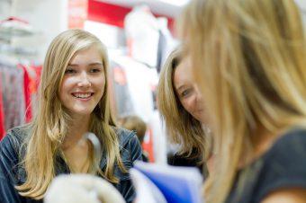 La Journee Shopping d'Oceane – Centre Commercial Meriadeck