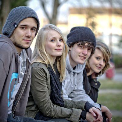 Dossier sur la jeunesse