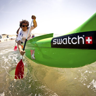Swatch Girls Pro France 2012, Seignosse Hossegor France