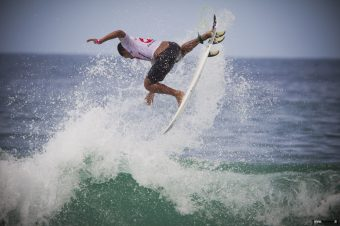Airwalk Lacanau Pro Junior 2012