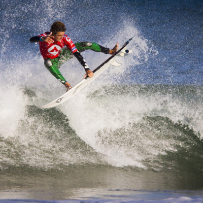 Airwalk Pro Junior 2012, Lacanau, France