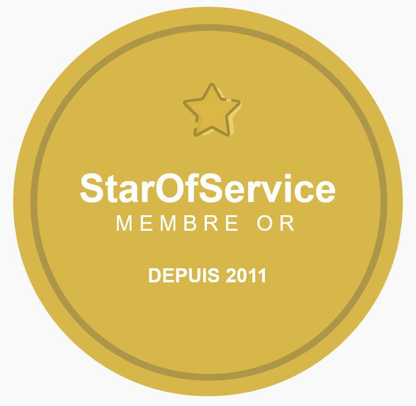StarOfservice Top Pro 2016