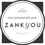 Zankyou recommande les services de photographe de Mariage de Sébastien Huruguen à Bordeaux