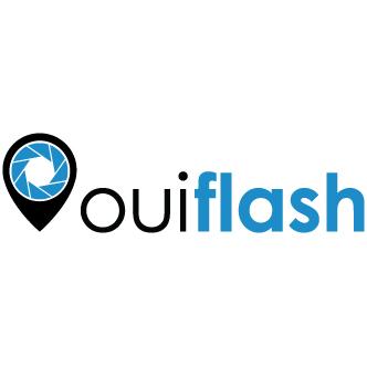 la société OuiFlash fait confiance au travail du Photographe à Bordeaux Sébastien Huruguen