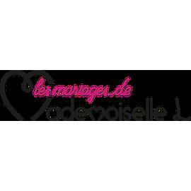 La wedding planner Les Mariages de Mademoiselle L recommande les services de photographe de Mariage de Sébastien Huruguen à Bordeaux