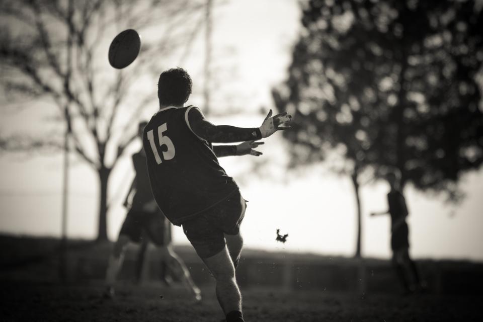 football australien footy bordeaux bombers