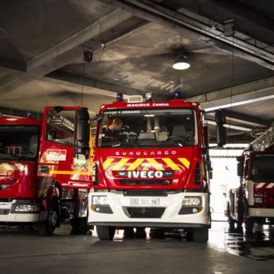 caserne-pompiers-sdis-33-ornano-sdis33-gironde-magazine-camion-sebastien-huruguen-phtographe-bordeaux
