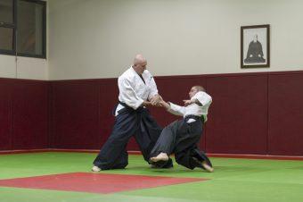 Aikido – Bruges