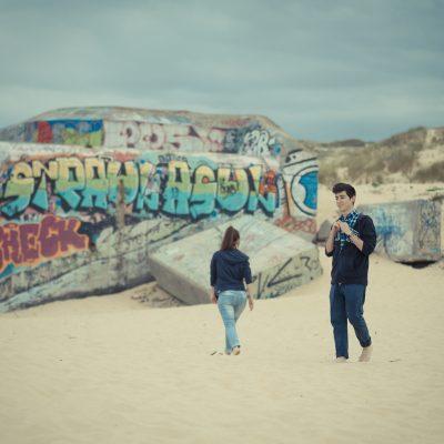book couple amoureux cap ferret bordeaux arcachon dune du pyla gironde, plage