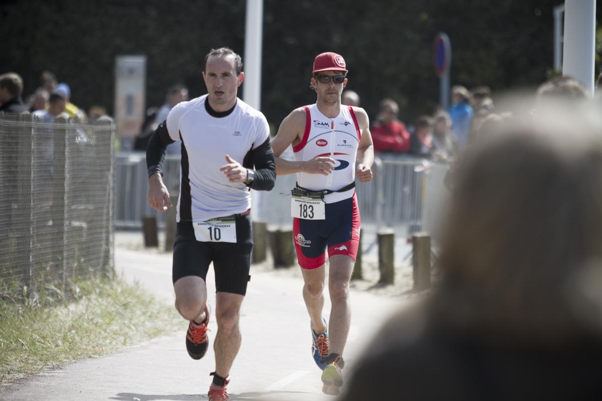 Triathlon d'Arcachon 2014 | Photographe Professionnel à