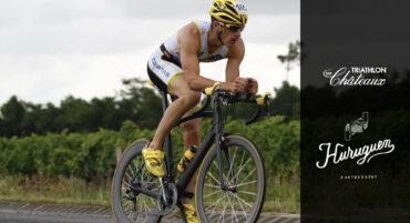Triathlon des Chateaux 2014