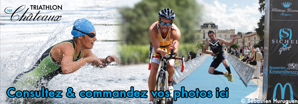 Triathlon des chateaux 2014 au chateau Giscours dans le Médoc au nord de Bordeaux natation velo bordeaux pompiers triathlon girondins de bordeaux triathlon sichel sport