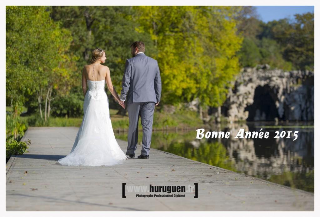 Bonne Anne 2015 Sebastien Huruguen photographe mariage bordeaux