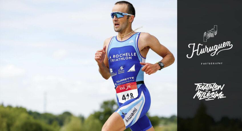 Triathlon du Millesime 2016