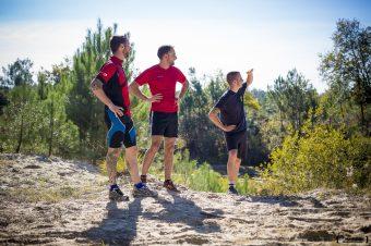 Trail en Jalle 2015 – Le Teaser