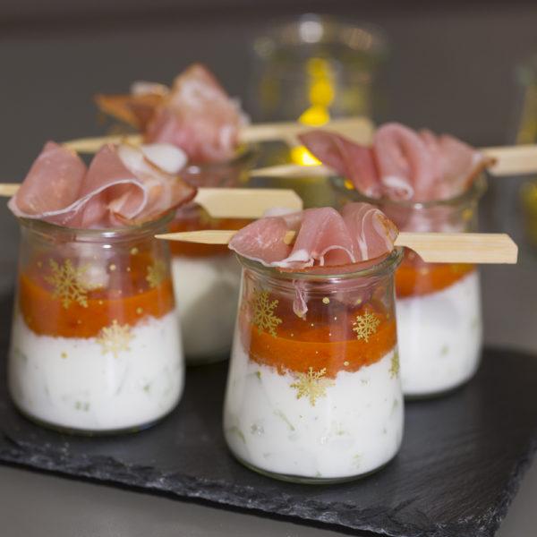 packshot-recette-verine-reveillon-noel-Le-Petit-Basque-yaourt-au-lait-de-Brebis-jambon-tomate-poivron-Sebastien-Huruguen-adroise-photo
