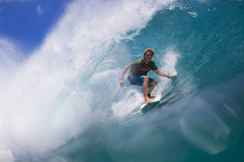tube surfer bali uluwatu sebastien huruguen bali uluwatu tube riding surfeur surf, surfing rider hurley barrel liquid eye water housing sebastien huruguen watershot