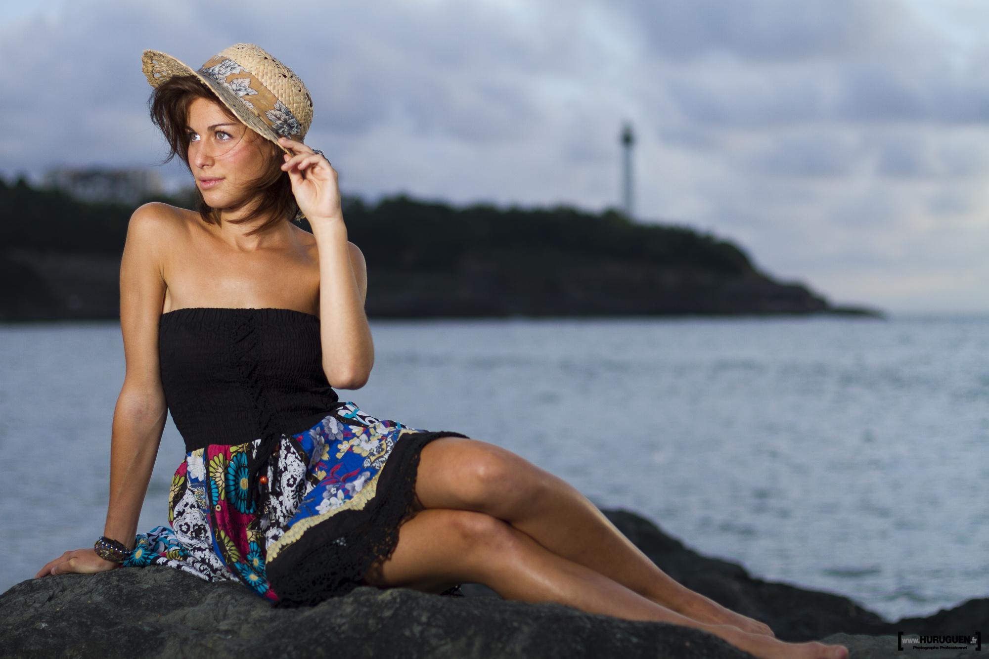 Photographe Mode et Beauté - Photographe Professionnel à Bordeaux Sebastien Huruguen