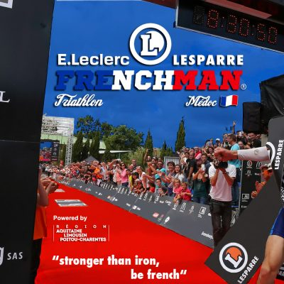 Triathlon-Frenchman-IronMedoc-2015-sebastien-huruguen-arrivee-finish-first-attila-szabo