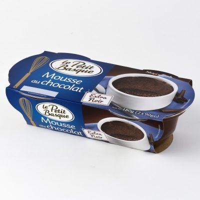 le-petit-basque-mousse-au-chocolat-extra-noir-packshot-dessert-fond-blanc-studio-photo-bordeaux-sebastien-huruguen