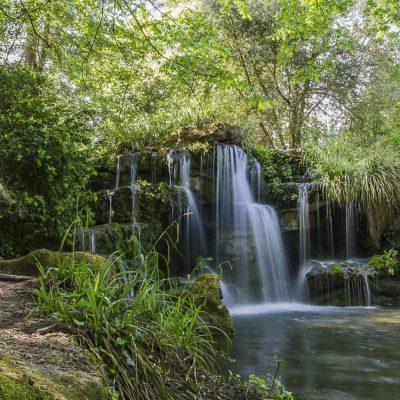 parc-bourran-merignac-cascade-canon-eos-7D-longue-pause-lente-shutter-speed-water-sebastien-huruguen-bordeaux