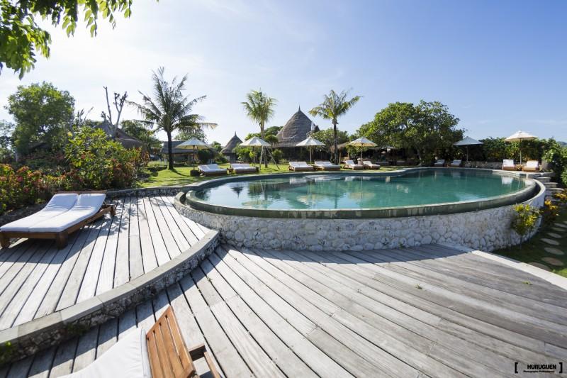 Piscine de l'hotel mu spa Bali bali mu hotel pool piscine landscape canon eosbali mu hotel spa piscine pool sebastien huruguen paradise summer blue ski