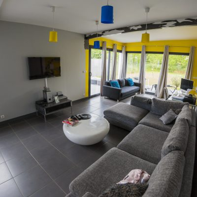photo immobilière professionnelle pour les particuliers et les sites de petites annonces en Gironde