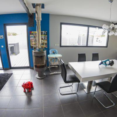 des photos qui mettent en valeur votre bien immobilier pour vendre votre appartement ou maison plus rapidement sans passer par une agence immobilière