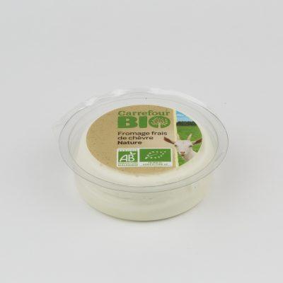 photographe-packshot-bordeaux-sebastien-huruguen-carrefour-bio-fromage-chevre-frais-nature