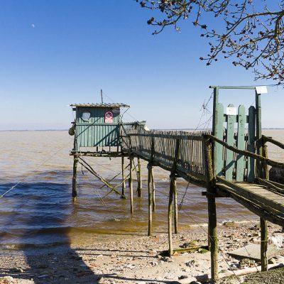 sebastien-huruguen-photographe-gironde-cabane-garonne-fleuve-paysage-bordeaux