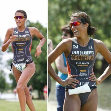 Fabienne Saint Louis – Rio 2016