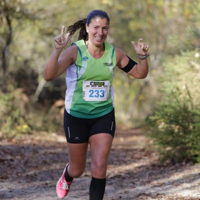 course à pieds running run courir trail en jalle saint jean d'illac 2015 sebastien huruguen photographe bordeaux gironde femme