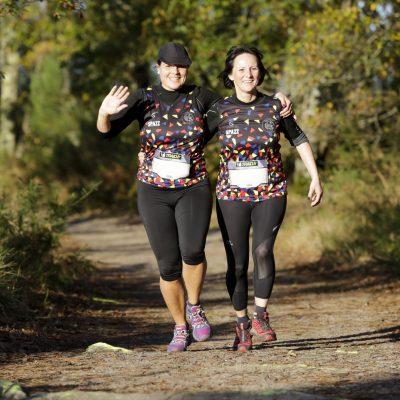course à pieds running run courir trail en jalle saint jean d'illac 2015 sebastien huruguen photographe bordeaux gironde entre copines