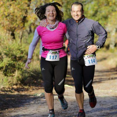 course à pieds running run courir trail en jalle saint jean d'illac 2015 sebastien huruguen photographe bordeaux gironde couple