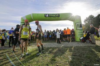 Trail en Jalle 2015