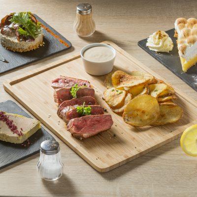 photographe-culinaire-bordeaux-restaurant-melodie-sebastien-huruguen-menu-carte-presentation-composition