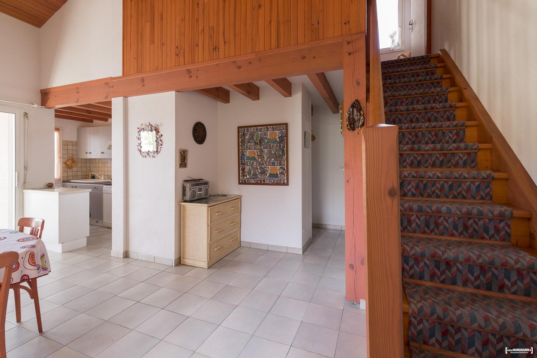 photographe immobilier biscarosse maison escalier annonce immobiliere sebastien huruguen 1. Black Bedroom Furniture Sets. Home Design Ideas