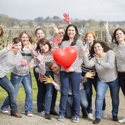photographe-evjf-bordeaux-gironde-saint-emilion-sebastien-huruguen-groupe-coeur-rouge