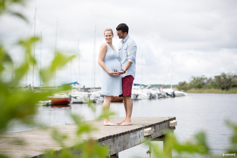 sebastien-huruguen-photographe-grossesse-futurs-parents-sanguinet-landes-gironde-maman-papa-femme-enceinte-ponton-lac-port-bateaux