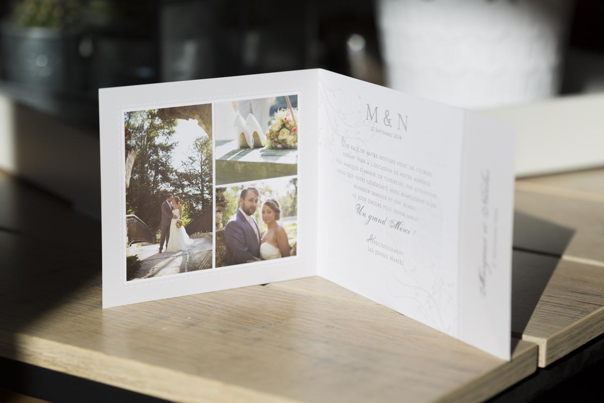 sebastien-huruguen-faire-part-remerciement-mariage-margaux-nicolas-carte