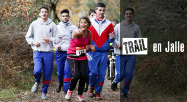 Trail en Jalle 2017 – Saint Jean d'Illac