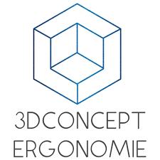 societe 3D concept ergonomie
