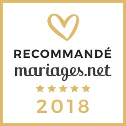 sebastien huruguen photographe de Mariage à Bordeaux est rercommandé par mariages.net