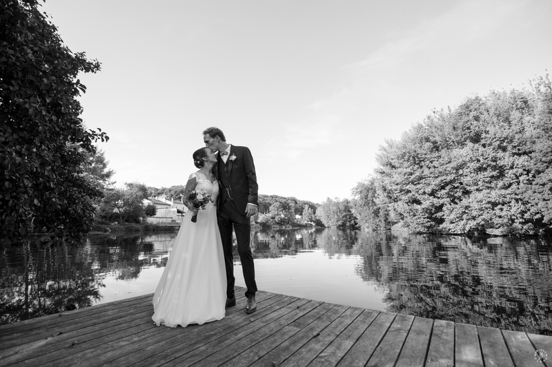 Sébastien Huruguen Photographe de Mariage à Bordeaux - photographe mariage Villenave d' Ornon