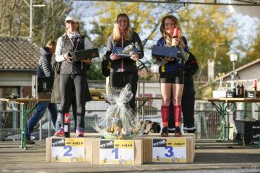 Trail en Jalle 2018 – Saint Jean d'Illac – Podiums