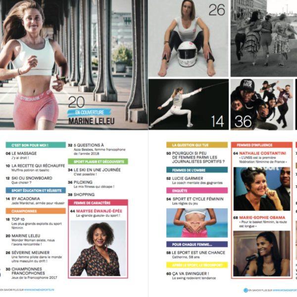 women-sports-11-sommaire