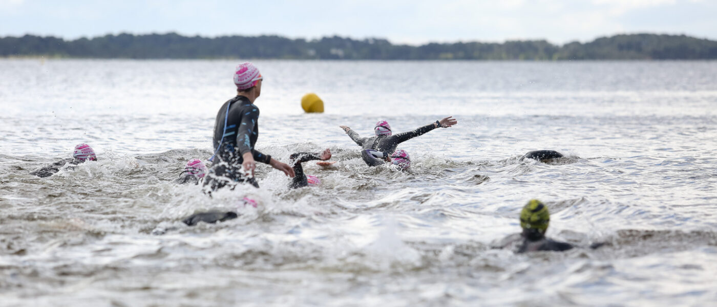 Half - Lacanau Tri Events 2019
