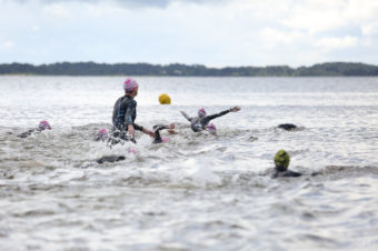 Lacanau Tri' Events 2019 – Half Triathlon – Best Of